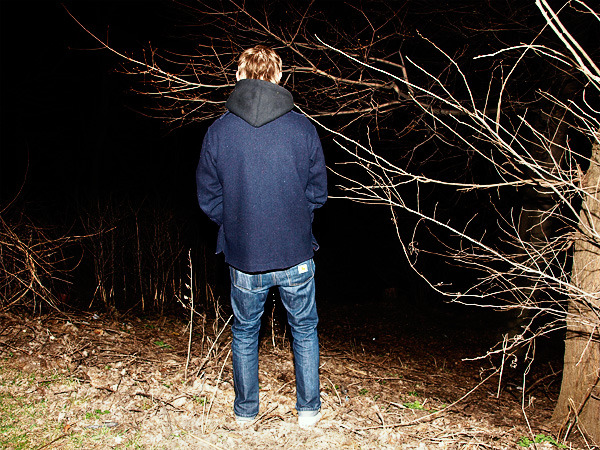Cory Murchy - Minus The Bear
