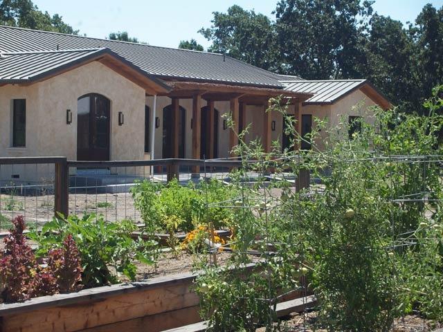 Passive House Sonoma, CA