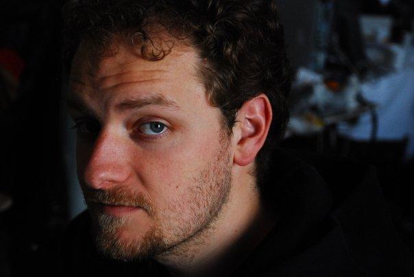Director Joe Berger