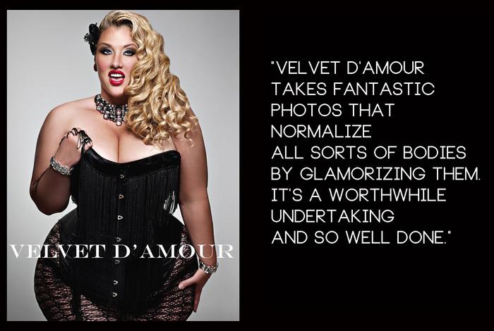 Photo of Velvet by Maya Guez
