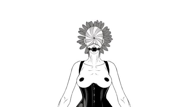 The Wilting Goddess (Work-In-Progress)