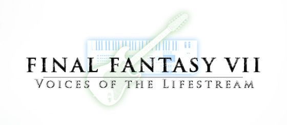 FF7: Voices of the Lifestream