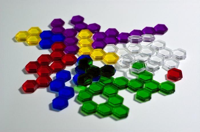 Gem Pieces