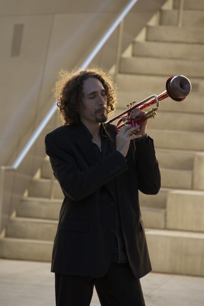 John Daversa, trumpet