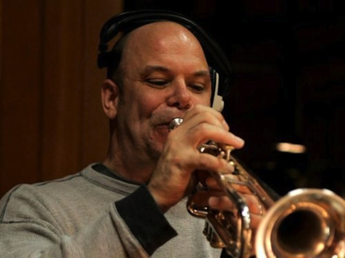 Dan Fornero, trumpet