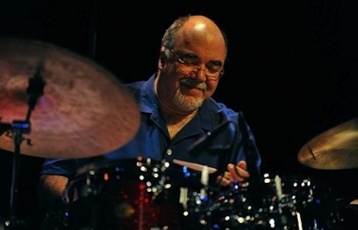 Peter Erskine, drums