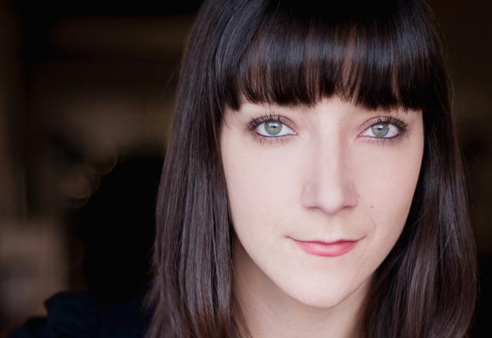 Inka Malovic, actress
