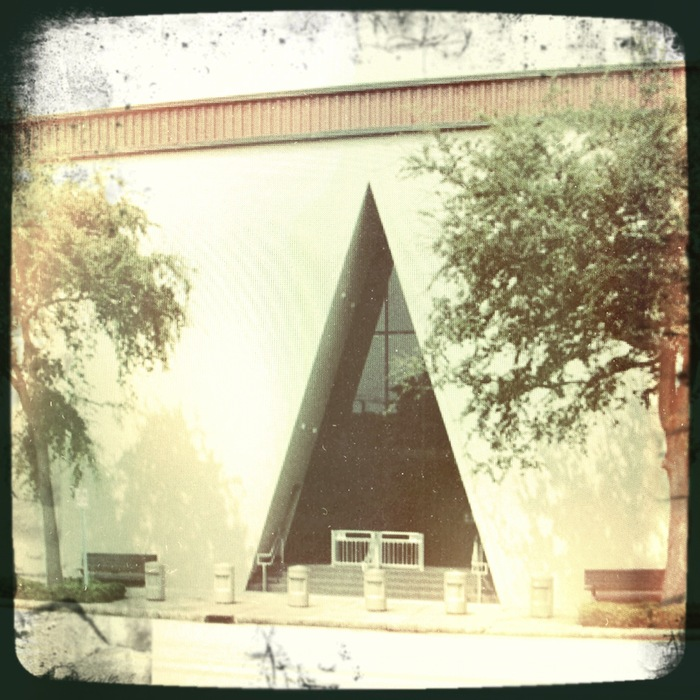 One of our locations: The Florida Holocaust Museum, St. Petersburg, FL