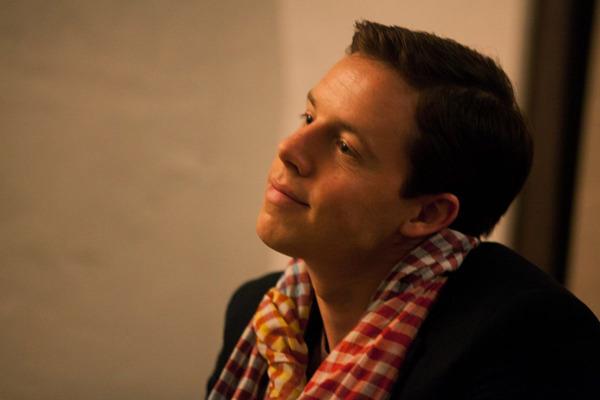 Blake Bashoff: Jeff
