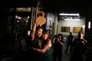 Winning at Eat Mobile 2011