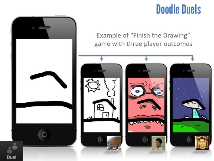 Doodler Multiplayer Example