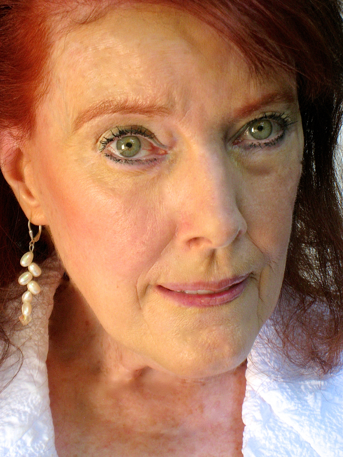Mariah Gladis - Gestalt Psychotherapist