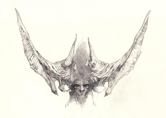 Artwork by Allen Williams