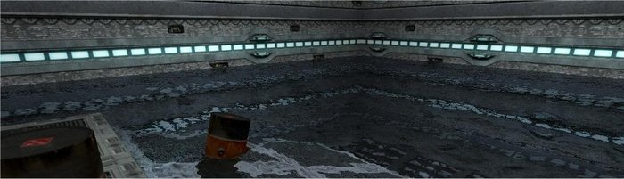 Enhance realism with water effects