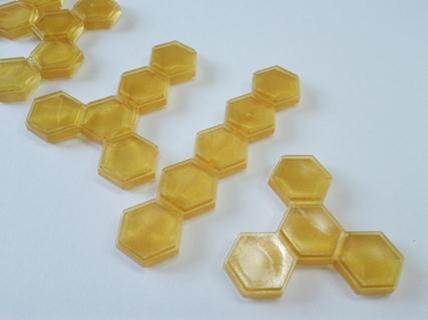 Golden KS Pieces for advanced fun!