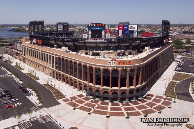Citi Field - Flushing, NY, USA