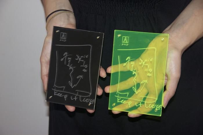 choreogrpahic etching by Pamela Matsuda-Dunn