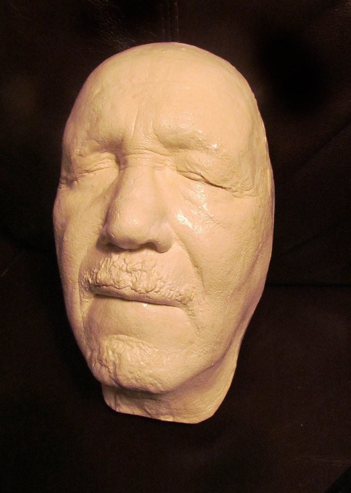 Fred Manasse's life cast
