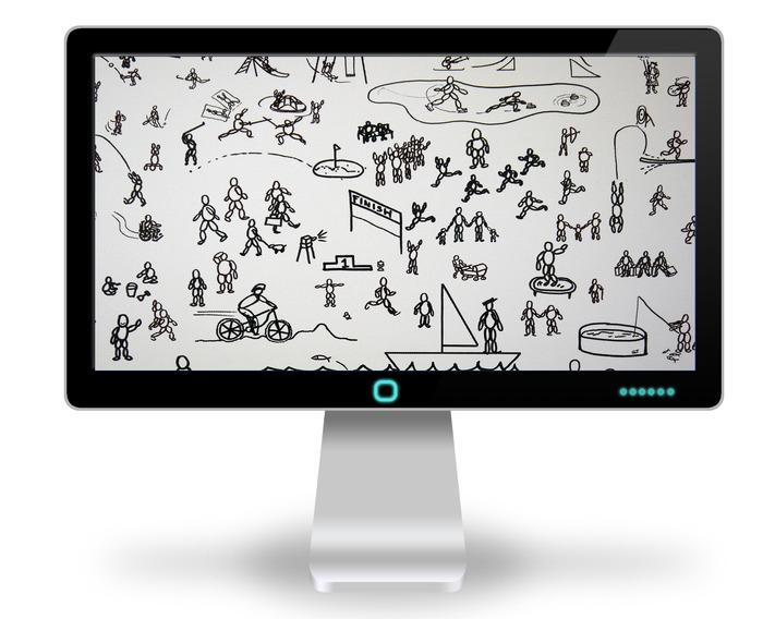 Desktop Sample