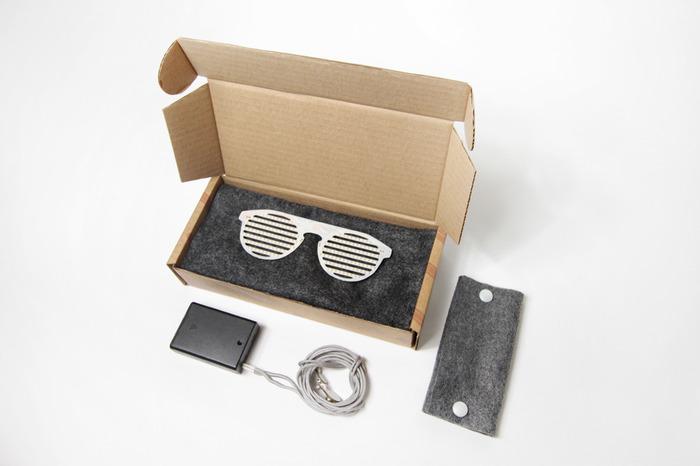 Bright Eyes Kit