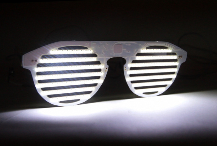 Bright Eyes Kit - Shining!