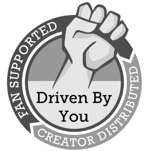This logo signifies that Wake is directly distributed by its creator to the creator's fans. For more information, please visit bit.ly/fansupported.