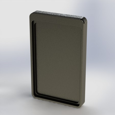 Personal Transcend - $50, first 50 backers; $65 after