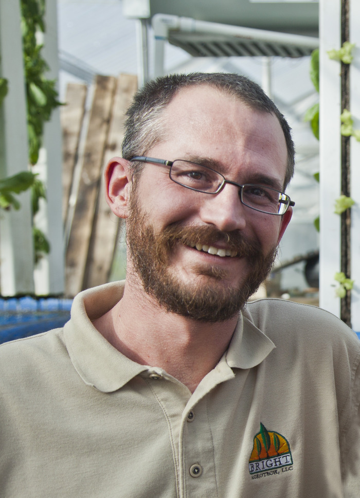 Nate Storey (Co-Founder & Inventor)