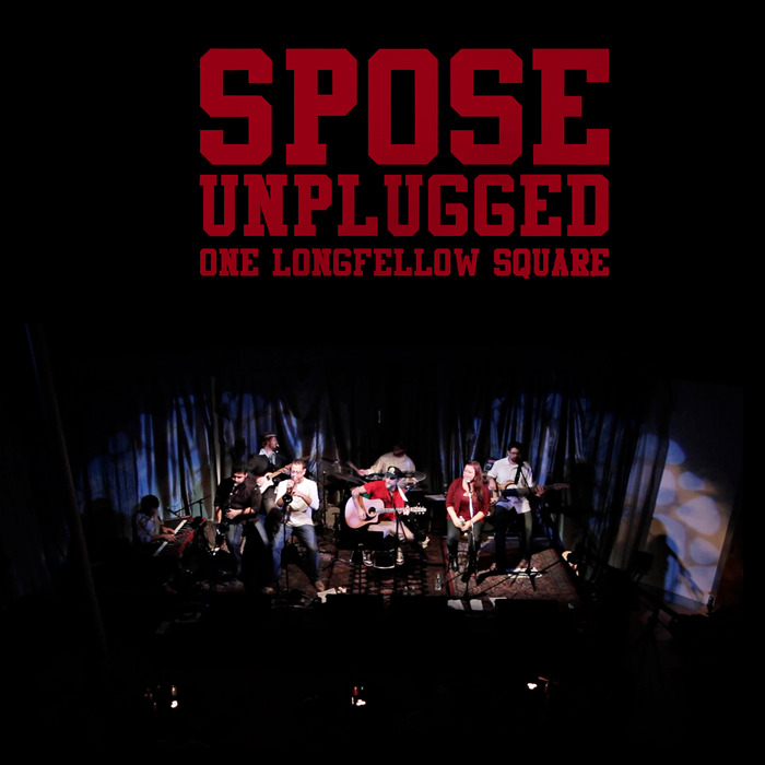 "The CD version of ""Spose Unplugged"" added on 10/31 available exclusively thru the Kickstarter till 11/23!"