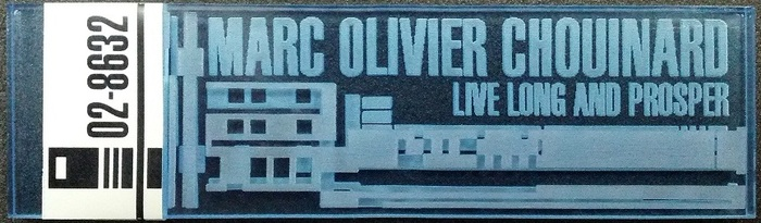 PERSONALIZED IsoLinear Chip, Any Name, Any Color, $50 for the first, then pledge $20 for each additional