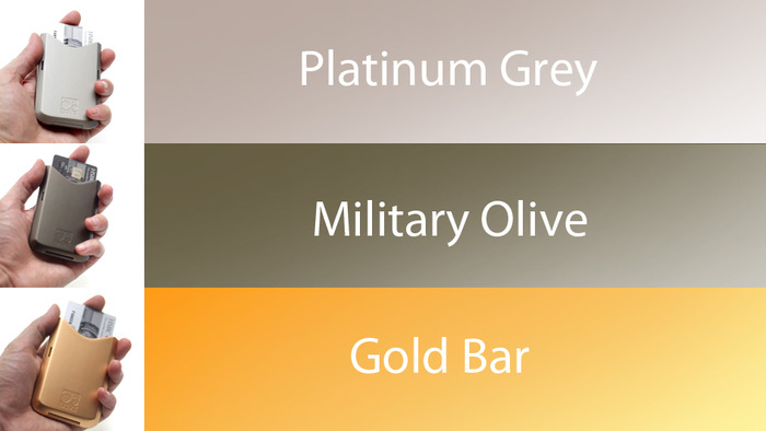 Choose a color.