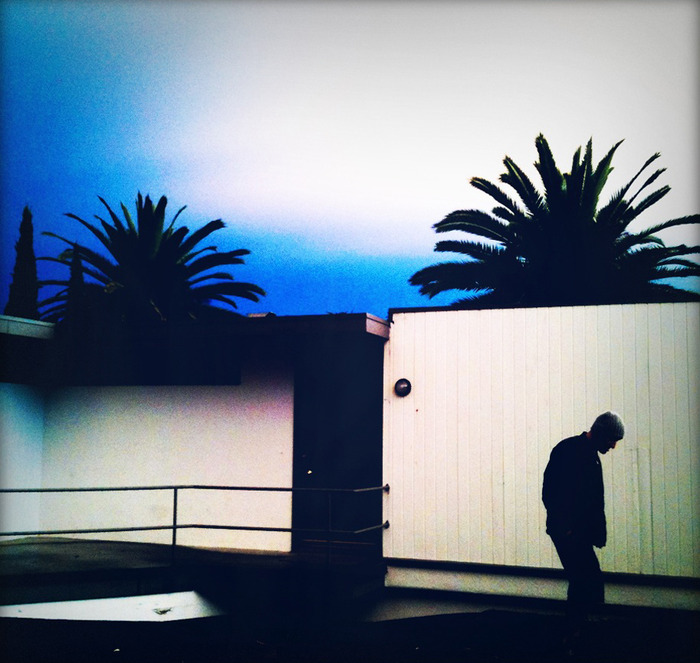 after the storm, Los Angeles, 2010