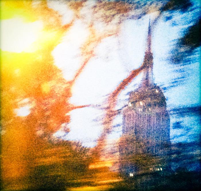 i love this city, 2011