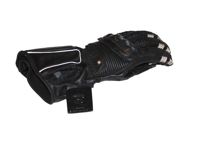 BEARTek Bluetooth Motorcycle glove
