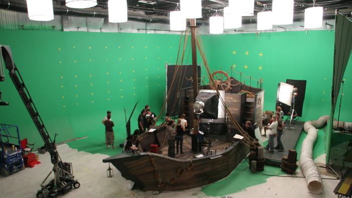 The Ship Set