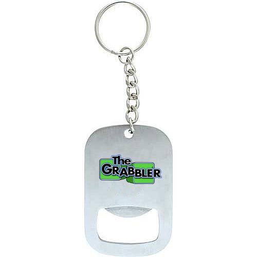 The Grabbler Keychain Bottle Opener