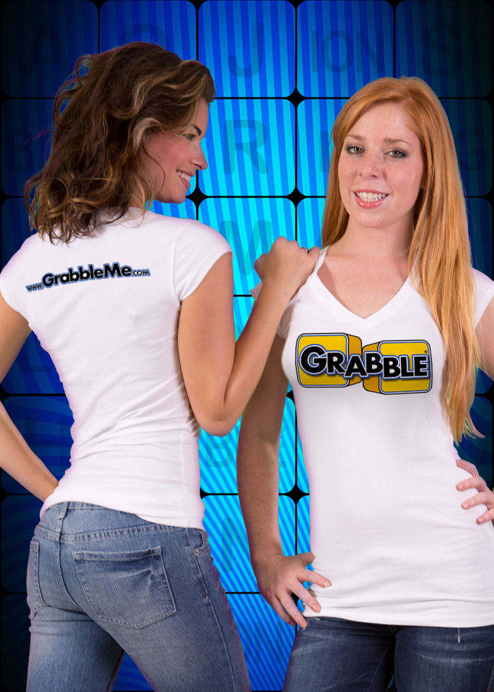 Grabble T-Shirts Rule!