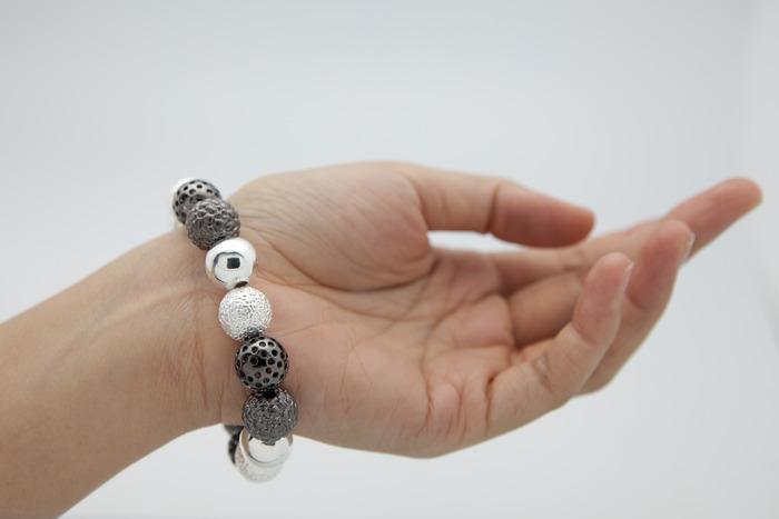 "Bracelet: ""Transcendence"""