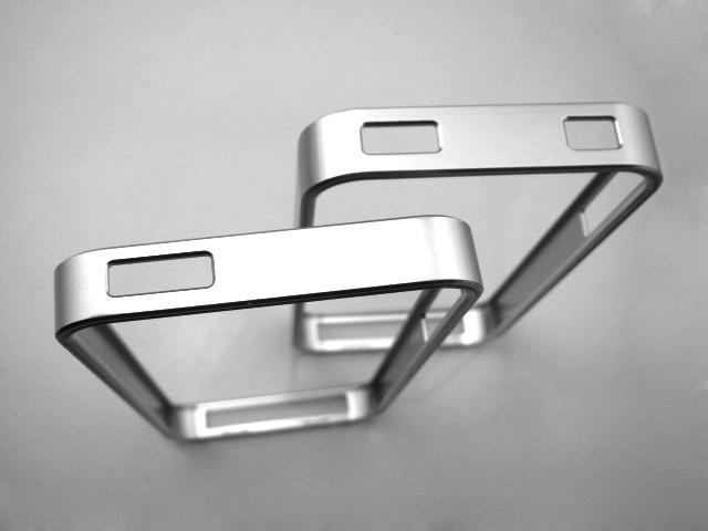 AL13 Prototype Bumper for iPhone
