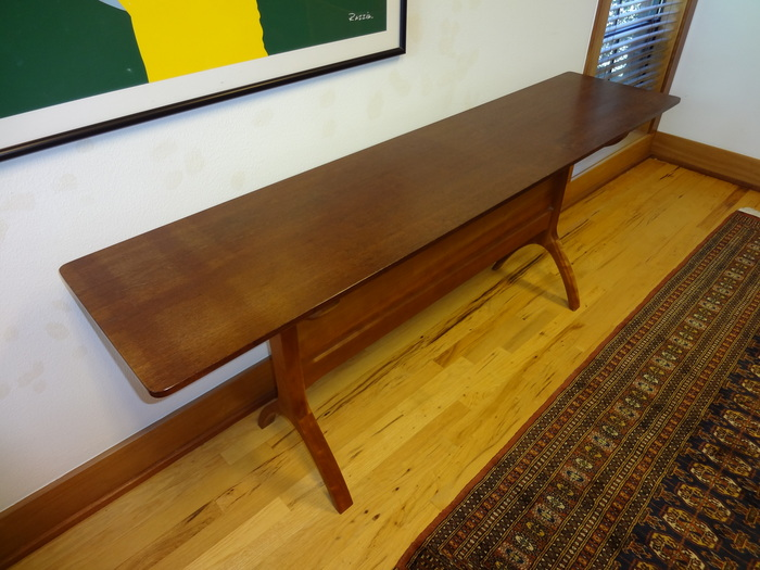 Credenza by David Myers