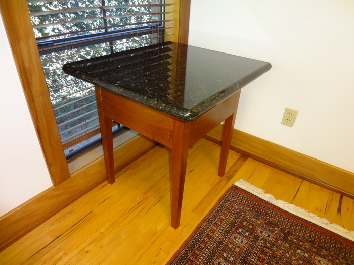 Table by David Myers
