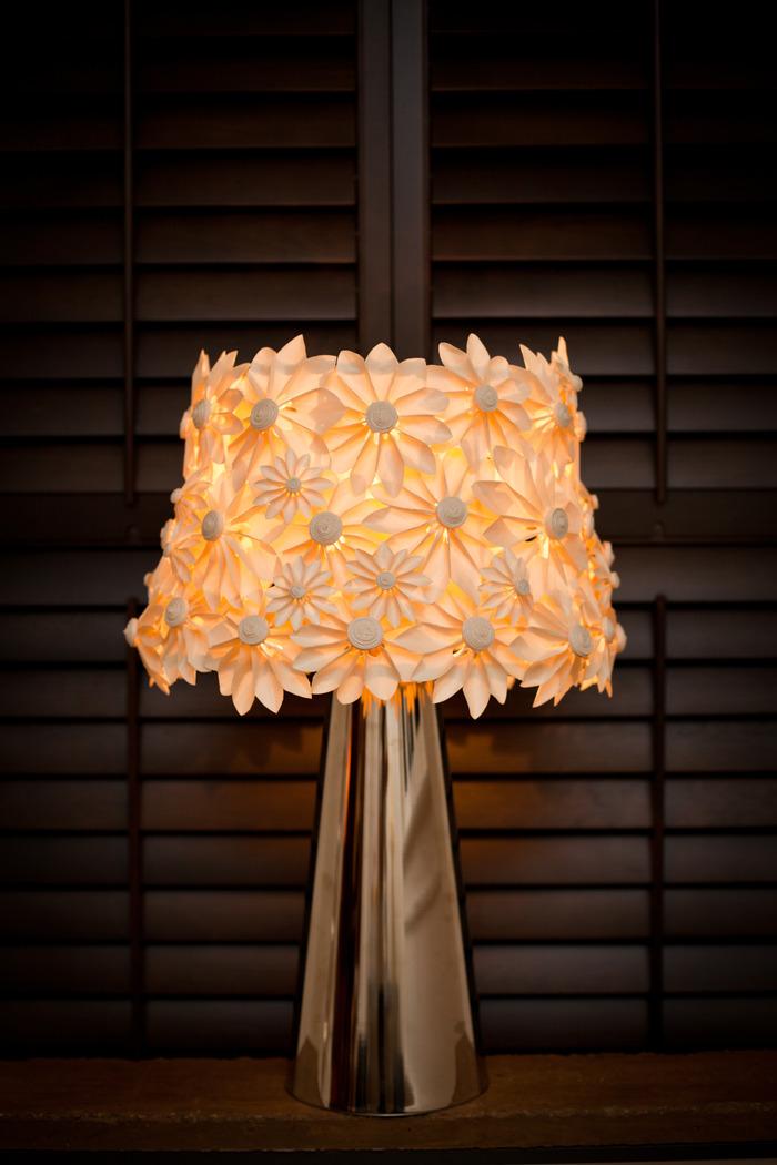 Tapigami Lamp Shade