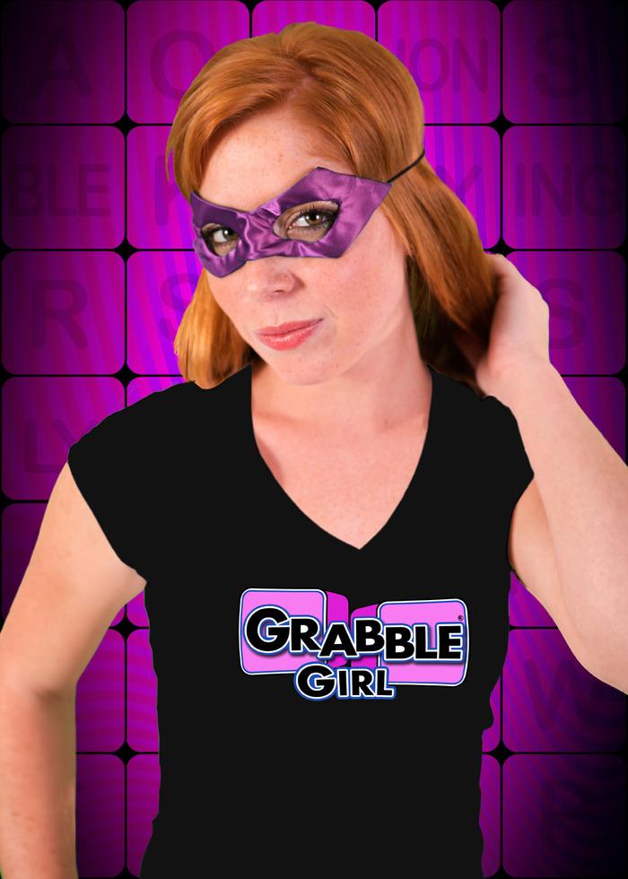 Grabble Girl