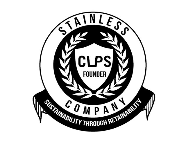 Logo for our Limited Edition Founder's Cup!