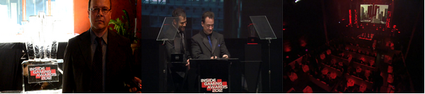 Machinima's Inside Gaming Awards 2012 - December 8th