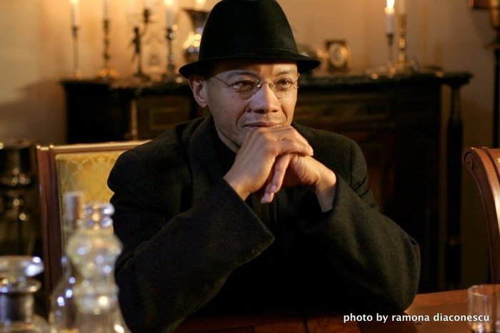Paul Calderon - Actor