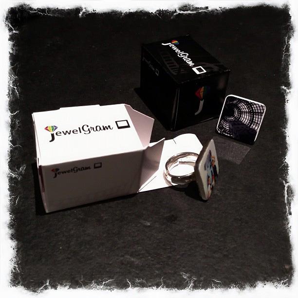 JewelGram Packages