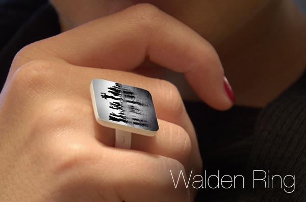 Walden Ring