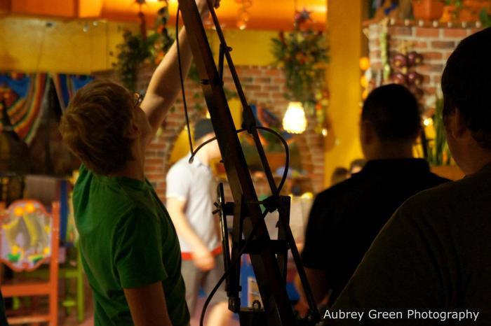 Darryl - Director of Photography 2012