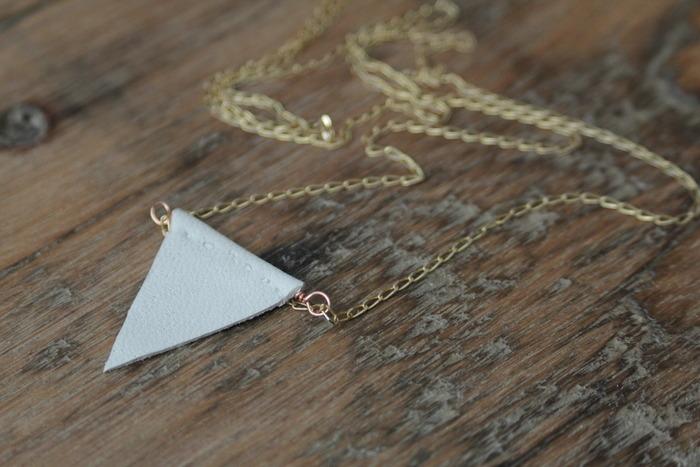 $100 Reward - Handcrafted Necklace